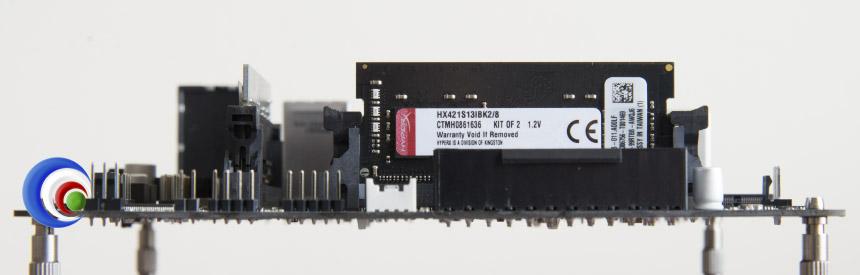 ASRock J5005-ITX