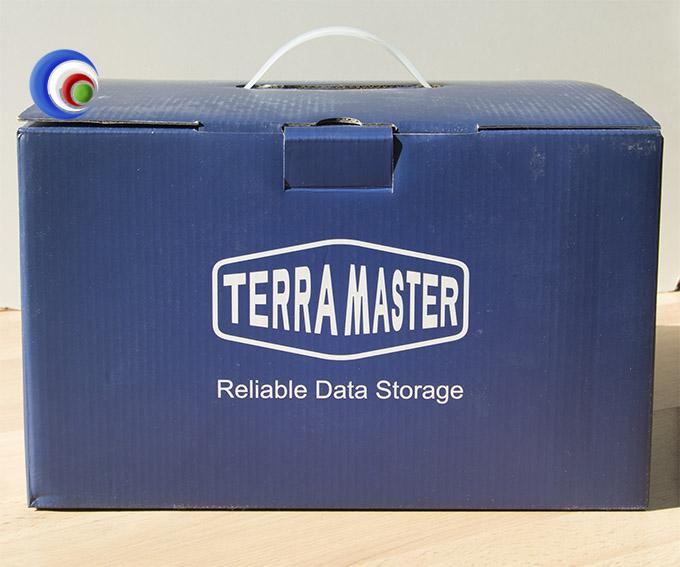 TerraMaster F4-220
