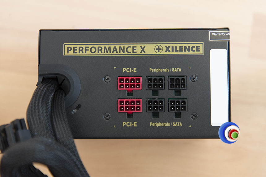 Xilence Series Performance X 750W